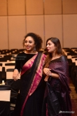 Pearle Maaney at anand c chandran reception (42)