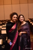 Pearle Maaney at anand c chandran reception (44)