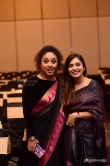 Pearle Maaney at anand c chandran reception (45)