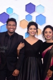 Pearle Maaney at anand c chandran reception (6)