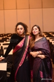 Pearle Maaney at anand c chandran reception (9)