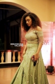 Pearle Maaney at bhavana reception (10)