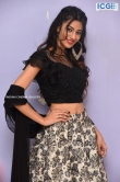 Pooja Solanki at edaina jaragochu movie Pre Release event (3)