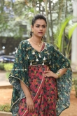 Prachi Tehlan at Mamangam Movie Trailer Launch (1)