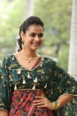 Prachi Tehlan at Mamangam Movie Trailer Launch (10)
