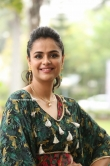 Prachi Tehlan at Mamangam Movie Trailer Launch (12)