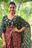 Prachi Tehlan at Mamangam Movie Trailer Launch (17)