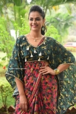 Prachi Tehlan at Mamangam Movie Trailer Launch (18)