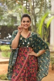 Prachi Tehlan at Mamangam Movie Trailer Launch (4)
