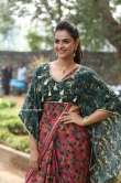 Prachi Tehlan at Mamangam Movie Trailer Launch (5)