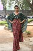 Prachi Tehlan at Mamangam Movie Trailer Launch (6)