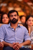 Pranav Mohanlal at Aadhi movie 100 days celebration (17)