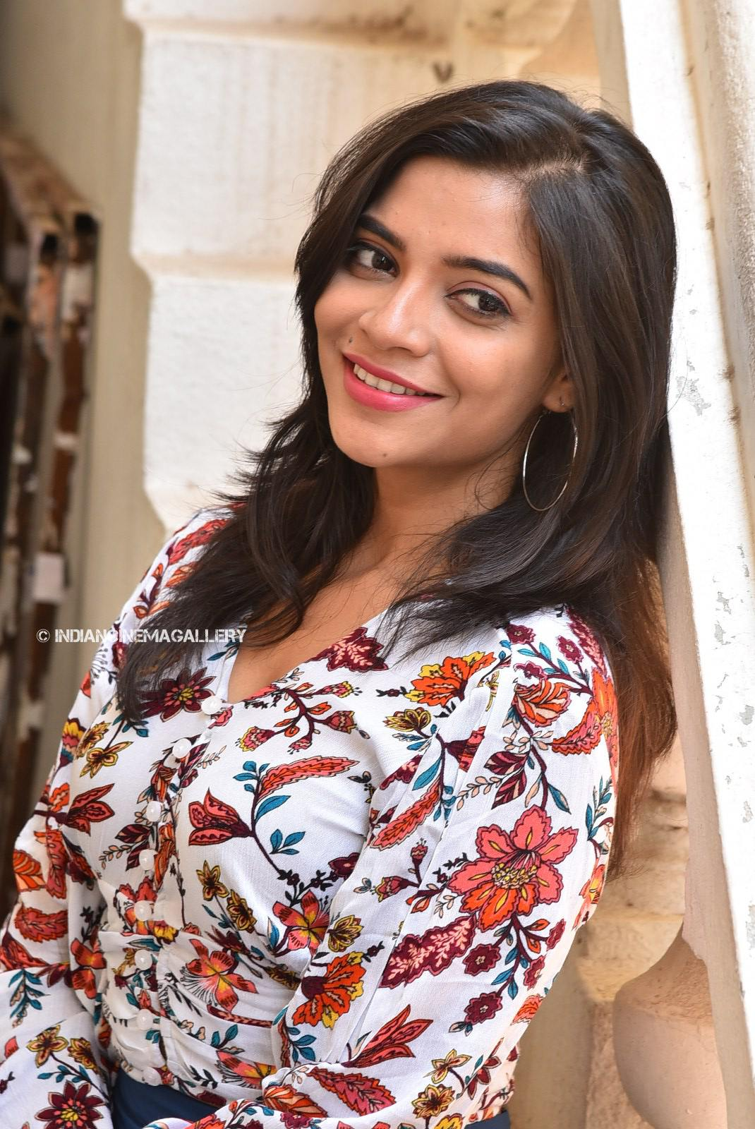 Prashanthi at Falaknuma Das Movie Trailer Launch (36)