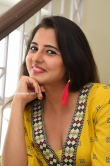 Preethi Asrani at Pressure Cooker Movie First Look Launch (25)