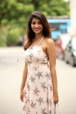 Priya Vadlamani at premaku raincheck teaser launch (6)