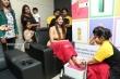 priya vadlamani at be you salon launch (2)