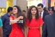 Priya P Varrier at lulu mall (1)