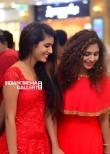 Priya P Varrier at lulu mall (8)
