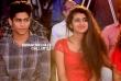 Priya Prakash Varrier at adaar love promo (10)