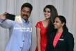 Priya Prakash Varrier at adaar love promo (3)