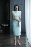 Priya Varrier during interview stills (8)