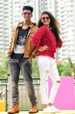 Priya Varrier in oru adaar love movie (2)