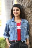 Priya Varrier telugu film interview stills (15)