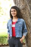 Priya Varrier telugu film interview stills (16)