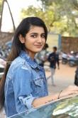 Priya Varrier telugu film interview stills (18)