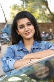 Priya Varrier telugu film interview stills (19)