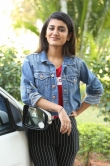 Priya Varrier telugu film interview stills (23)