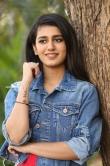 Priya Varrier telugu film interview stills (24)