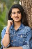 Priya Varrier telugu film interview stills (25)
