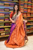Priyanka Jawalkar at Kanchipuram GRT Silks Launch (4)