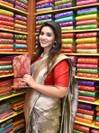 Priyanka Jawalkar at Kanchipuram GRT Silks Launch (7)