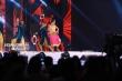 Queen of dhwayah fashion show 2019 stills (54)