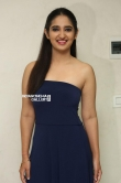 Radhika Mehrotra in blue dress stills (1)