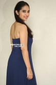 Radhika Mehrotra in blue dress stills (12)