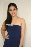 Radhika Mehrotra in blue dress stills (14)