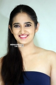 Radhika Mehrotra in blue dress stills (15)
