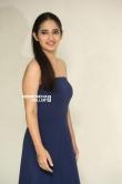 Radhika Mehrotra in blue dress stills (3)