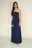 Radhika Mehrotra in blue dress stills (5)