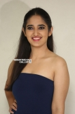 Radhika Mehrotra in blue dress stills (7)