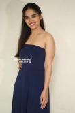 Radhika Mehrotra in blue dress stills (8)