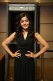 Rashmika Mandanna at Sarileru Neekevvaru Movie Thanks Meet (2)