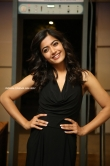 Rashmika Mandanna at Sarileru Neekevvaru Movie Thanks Meet (3)