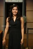 Rashmika Mandanna at Sarileru Neekevvaru Movie Thanks Meet (4)