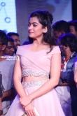 Rashmika Mandanna in Chalo Pre Release event stills (70)