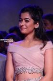 Rashmika Mandanna in Chalo Pre Release event stills (71)