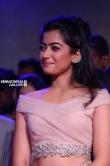 Rashmika Mandanna in Chalo Pre Release event stills (72)